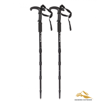 Best Price on for Alpenstock Trekking 7075 Alpenstock for Walking and Hiking export to Montenegro Suppliers