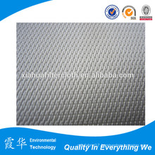 Good flow rates conveyor belts water filter cloth for Mining Industry