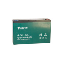 High Performance Rechargeable Sealed Lead Acid Battery