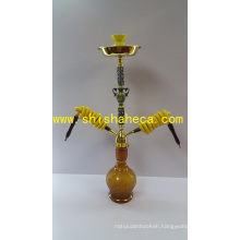 New Fashion Zinc Alloy Nargile Smoking Pipe Shisha Hookah