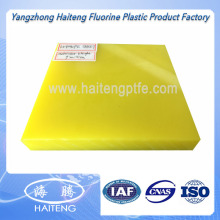 UV Resistant UHMWPE Sheet for Marine Fenders