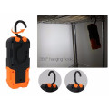 Magnetic Base & Hanging Hook, Battery-operated 5000K Daylight, 200 Lumens, Portable LED Work Light, Multi-use COB Flashlight