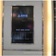 42-Zoll-LCD-Anzeigenanzeige