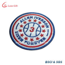 Promotional Custom Embroidery Lapel Pin for Sport