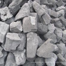 besserer Preis hoch Carbon Low Sulphur Gießerei Koks für die Herstellung von Roheisen