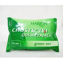 Wholesale Disinfectant Biodegradable Skin Care Wet Wipes