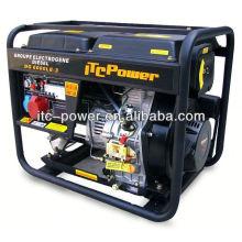 ITC-POWER Gerador Diesel equipamentos elétricos