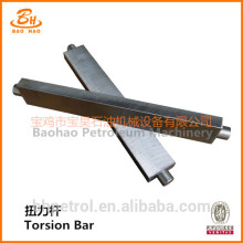Suprimento de fábrica LT Series API Torsion Bar