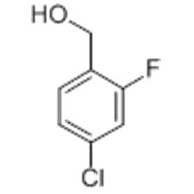 Benzolmethanol, 4-Chlor-2-fluor CAS 56456-49-6