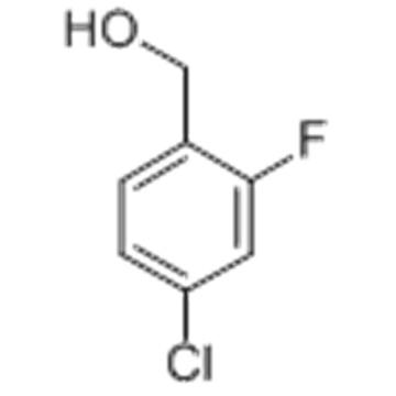 Benzenemethanol,4-chloro-2-fluoro CAS 56456-49-6