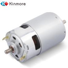 Kinmore 12v moteur électrique cc pour aspirateur