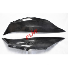 Carbon Fiber Rear Seat Side Panel für Kawasaki Zx10r 2016
