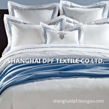 100%Cotton Embroidery Bedding Set (DPH6091)