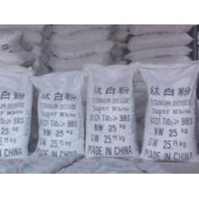 High Putiry Anatase Titanium Dioxide en 2016