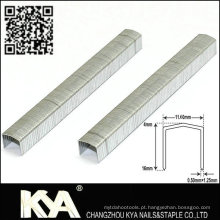 Pneumática Stcr5019 Staples for Roofing, Indústrias
