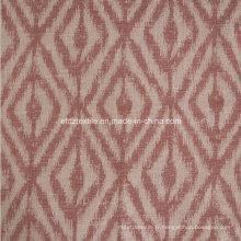 2016 New Morden Polyester Piece Teint Teinée comme tissu de rideau