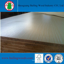 12mm Paulownia Core Melamine Blockboard