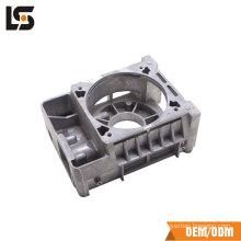 IP67 Boîte de logement de projet imperméable en aluminium de moulage mécanique sous pression