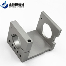 Cnc milling anodized titanium parts