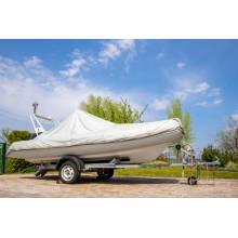 PVC Free Weatherproof Boat Cover