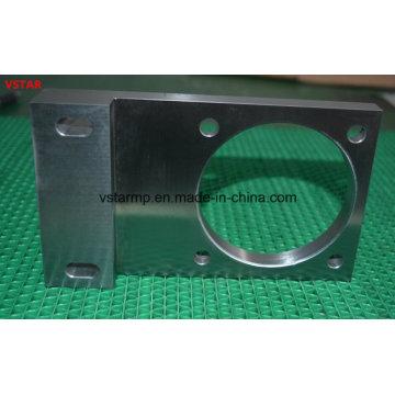 Точность Филируя CNC подвергал часть механической обработке с плотно автомоб толерантности частей