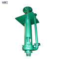 vertical centrifugal slurry transfer pump