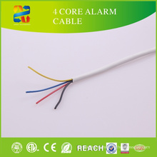 для безопасности 4-жильный безопасности кабель сигнализации