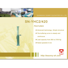 Buffer de óleo para elevador (SN-YHC2/420)