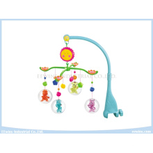 Infant Toys Wind up Musical Toys Baby Mobiles