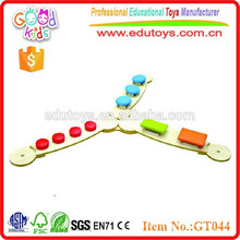 2015 New Hot Design Solid Wood Sensory Toy for Sale