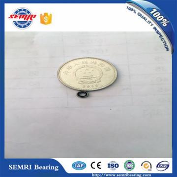 Roulement à billes miniature Super Performance (601Xzz) du fabricant Semri