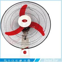 Unitedstar ventilador de parede de 16 polegadas com três lâminas