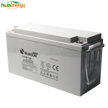 China Manufacturer Storage Deep Cycle Solar Gel Battery 12v 200ah