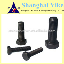 hammer crusher bolts,nuts, washer