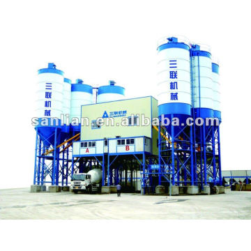 Betonmischanlage Verkauf in China
