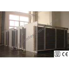 Asme/CE Approved Stainless Steel Tube/Piping Heat Exchanger