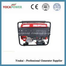 6.5kw pequeno gerador de gasolina portátil com Ce
