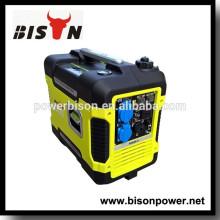 BISON (Китай) Легкий пуск генератора Инвертор Электрический пуск