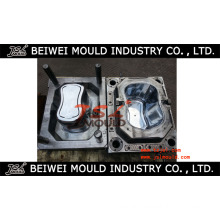 Household Plastic Mop Bucket Mould Make