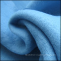 100% Polyester One Side Brushed Fleece Fabric, Garment Fabric, FDY150d/96f.