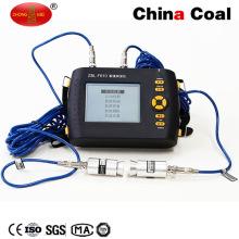 Detector ultrasónico de profundidad de grietas profesional e inteligente Zbl-F610