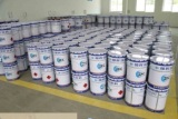 High Build Paint of Epoxy