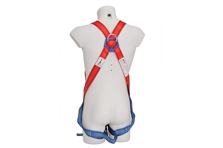 Safety Belt Full Body Harness1