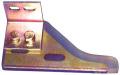 Soporte de estabilización, componentes de ascensor