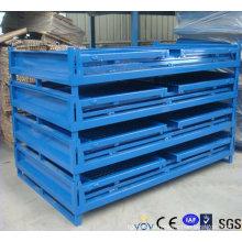 Тяжелый инструмент для транспортировки и хранения Bin & Wire Mesh Box от поставщика China