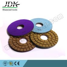 JKD алмазные напольные полировочные подушки