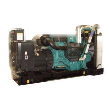 200KVA Original Volvo Powered Diesel Generator Set