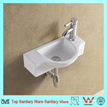 Factory Wholesale Art Ceramic Bathroom Wash Basin