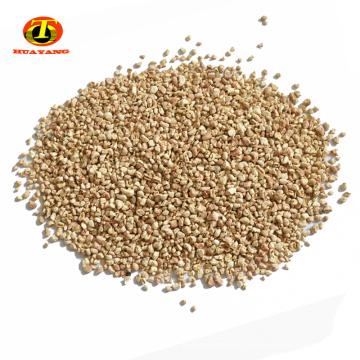 Produits à base de grains de maïs au chlorure de choline