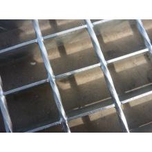 Pressione trancar grade de aço para Plataforma Stair Walkway Mesh Grill